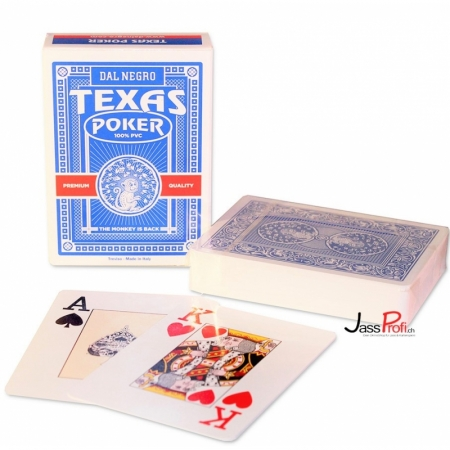 Dal Negro Texas Poker Monkey B..