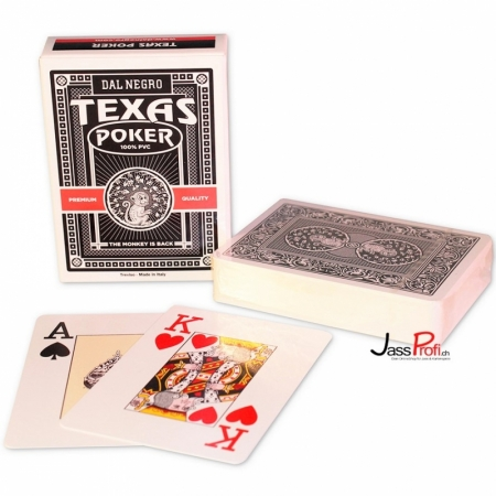 Dal Negro Texas Poker Monkey S..