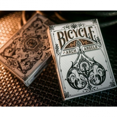 Theory11/Bicycle Archangels