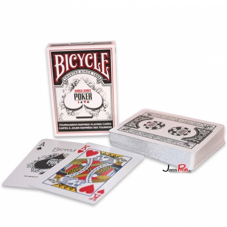 Bicycle World Series of Poker ..
