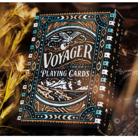 Theory11 Voyager Deck