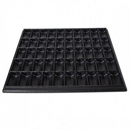 1000 Chip Tray offen