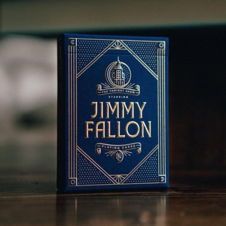 Theory11 Jimmy Fallon Deck